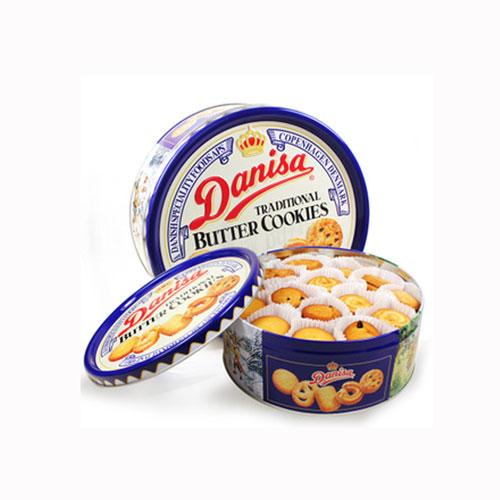 Danisa Cookies Butter