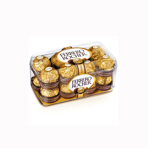 Ferrero Chocolate gift box 200g