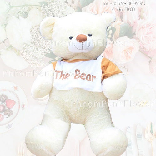 Big Teddy Bear Code Tb-03