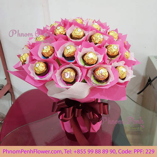 Ferrero Bouquet - PPF-229