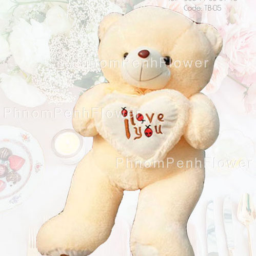 Big Teddy Bear Gift - Tb-05
