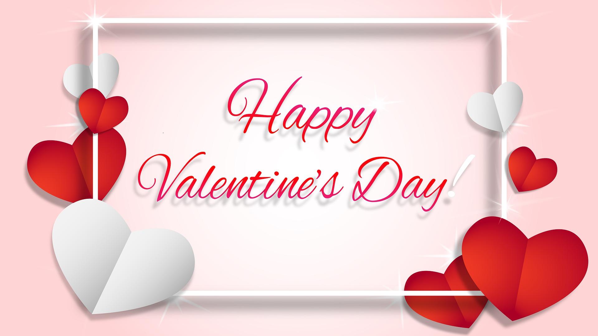 valentine day 1